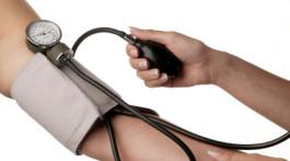 מדידת לחץ דם גבוה