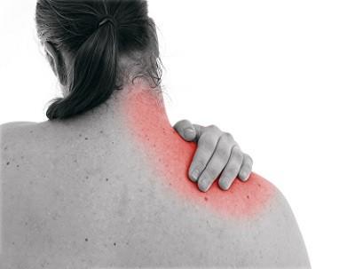 כאבי גב עליון