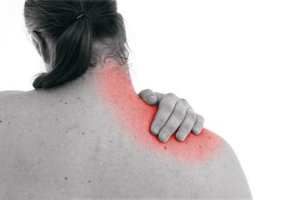 כאבי שכמות אחרי מיגרנה