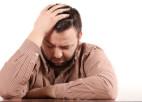 כאבי ראש חזקים