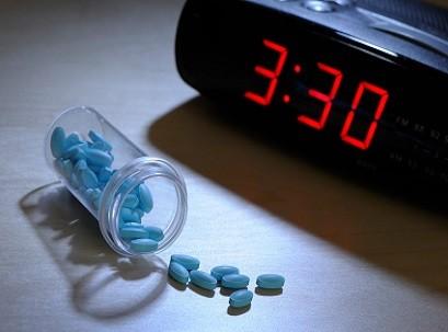 עייפות כרונית נוצרת גם מהפרעות שינה
