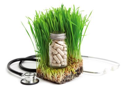 צנצת תוספי תזונה לטיפול בפיברומיאלגיה