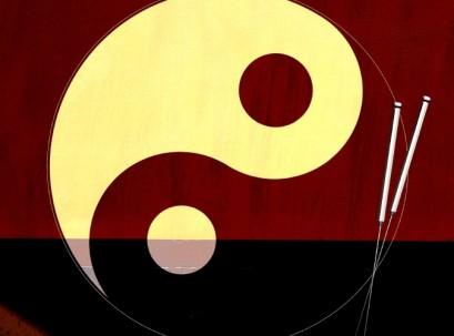 יין - יאנג של רפואה סינית