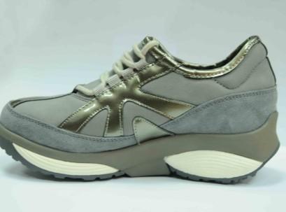 נעליים אורטופדיות טיפוליות STRETCH WALKER