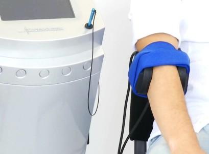 טיפול בשדה אלקטרו - מגנטי