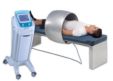 טיפול בפולסים אלקטרומגנטיים לכאב ודלקות פרקים