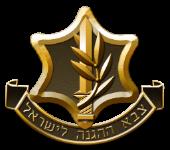 """הסמל של צה""""ל"""