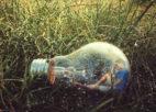 ילד בתוף מנורה